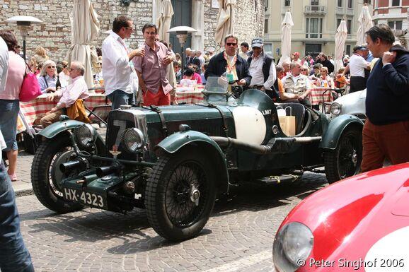 066 Ernst/Ernst D Aston Martin International 1931 #LM7 • aston ...
