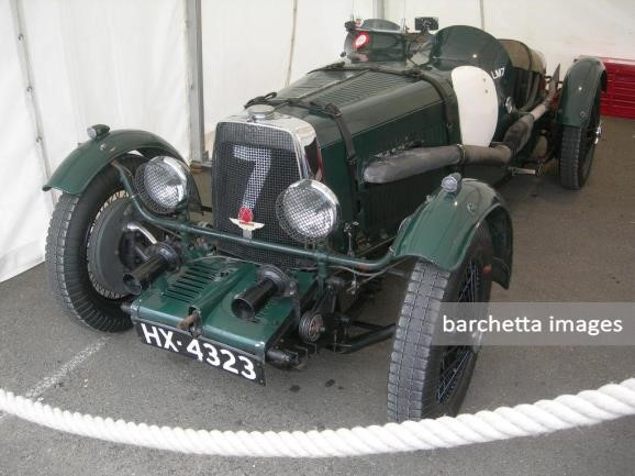 Aston Martin International 1931 #LM7 • LM7 - Le Mans Team Car ...