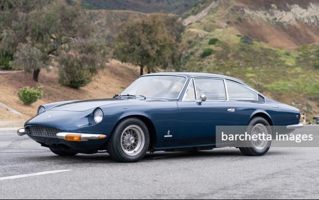 Gooding & Company Pebble Beach Auctions 2019