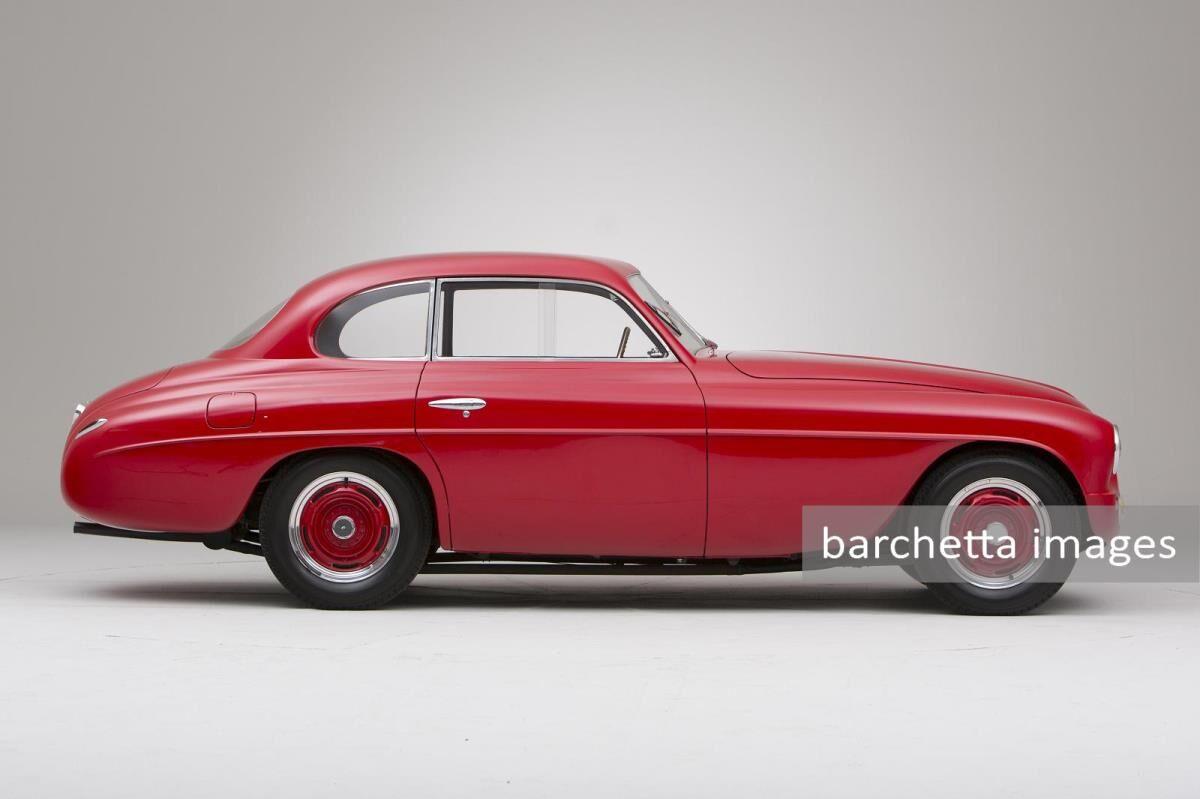 Lot 379 1949 Ferrari 166 Inter Coupé S N 027s Est 80 Barchetta Mediacenter Plus