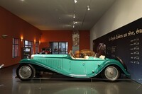 Bugatti T41 Royale Esders Roadster Replica