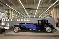 Bugatti T41 Royale Replica of the Donnington Collection