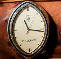 283 1991 Maserati 222 SR Bi-Turbo *ZAM33B00*NB121895 12.000 -16.000