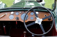 14 Aston Martin 1 ½ Litre International 1930 s/n KO/88