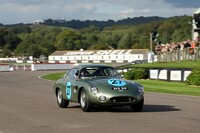 27 Aston Martin Project 212 s/n DP/212/1 - FRIEDRICHS/CLARK