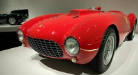 Ferrari 375 Plus s/n 0398TF