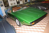 Maserati Coupe concept 1973, by Ital Design