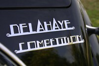 Delahaye Competition
