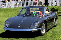 1963 ATS 2500 GT - Tom and Megan McGough - Amelia Awards - Sports and GT Cars (1960 - 1972)