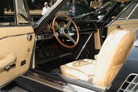 070 ATS 2500 GT Coupe by Allemano 1963