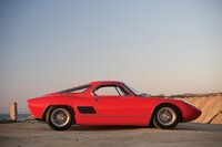 Lot 226 - 1963 ATS 2500 GT 3.0 Litre Coupé