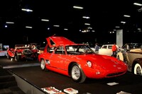 Lot 226 1963 ATS 2500 GT 3.0 Litre Coupé  s/n 2004