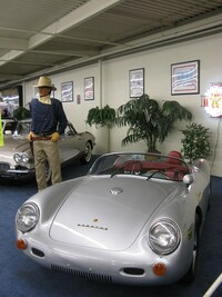The Auto Collections Museum