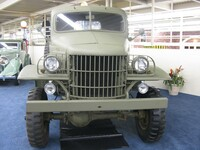 1941 Dodge Military Power Wagon