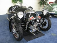 1934 Morgan Super Sport