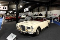 Facel Vega HK500 at the Earls Court Motorshow