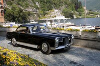 078 Facel Vega FV Limousine by Facel Metallon 1955