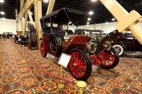 1911 Moon Thirty Toy Tonneau