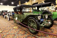 1914 American Model 644 (Underslung) Touring