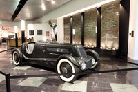1934 Edsel Ford Model 40 Special Speedster