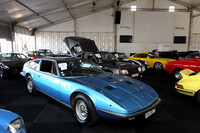 Lot 103 1973 MASERATI INDY 4,7L  s/n AM116/47 962