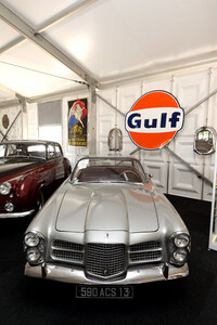 Lot 106 1962 FACEL VEGA HKII s/n HK2 A184