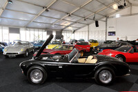 Lot 113 1964 AC COBRA 289 MKII s/n COX 6001