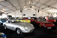 Lot 115 1967 FERRARI 275 GTB/4 BERLINETTA s/n 10427