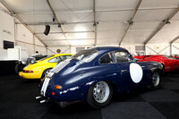Lot 120 1962 PORSCHE 356 CARRERA 2/GS 2000 s/n 121434