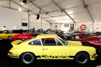 Lot 127 1973 PORSCHE 911 CARRERA RS 2,7L s/n 9113600110