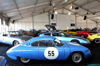 Lot 133 1962 PANHARD TYPE CD COUPE LE MANS s/n 105