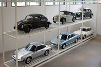 Automobiles in the Design Collection