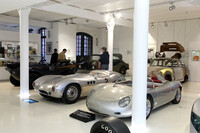 Porsche 718 / RS60;Borgward RS 1500