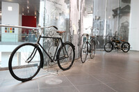 "Wanderer Bicycle Typ ""1"""