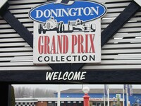Donnington Collection