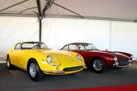 Lot 233 - Ferrari 275 GTB Alloy s/n 08225