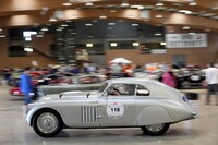 118 BMW 328 Coupe' Touring 1939 s/n 85368 Wirth Hanns Werner/Geistdorfer Christian  (D/D)