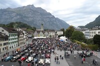 Scrutineering in Glarus