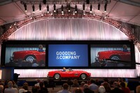 Lot 046 1959 Ferrari 250 GT LWB California Spider  s/n 1425GT