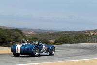 019 1964 Shelby Cobra s/n CSX2326 - Mike McGovern