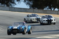 050 1964 Shelby Cobra  s/n CSX2273 - Erich Joiner
