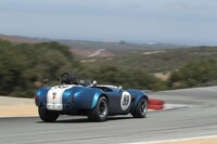 089 1965 Shelby Cobra s/n CSX2473 - Jim Click