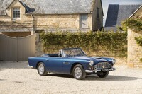 Bonhams The Aston Martin Works Sale