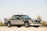 Lot 040 - 1973 BMW 3.0 CSL Batmobile s/n 2275525 Est. $325,000 - 375,000 €310,000 - 360,000