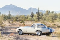 Lot 024 - 1963 Jaguar E-Type Lightweight Competition s/n S 850667 Est. upon request