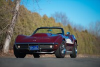 Lot 020 - 1969 Chevrolet Corvette L88 Roadster s/n 194679S710170 Est. upon request