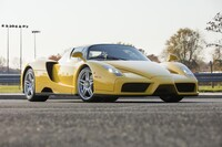 Lot 015 - 2003 Ferrari Enzo s/n ZFFCW56A830132650 Est. upon request