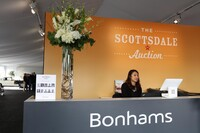Bonhams Scottsdale Sale 2017