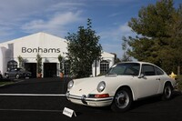 Lot 023 1966 Porsche 911 2.0 Coupe  s/n 304307