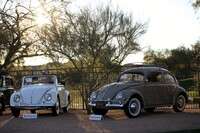 Lot 025 1956 Volkswagen Type 1 Beetle s/n  10988279
